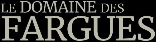 Le Domaine des Fargues